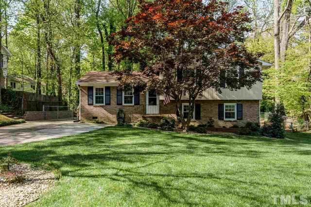 1202 Champion Drive, Cary, NC 27511 (#2312566) :: Raleigh Cary Realty