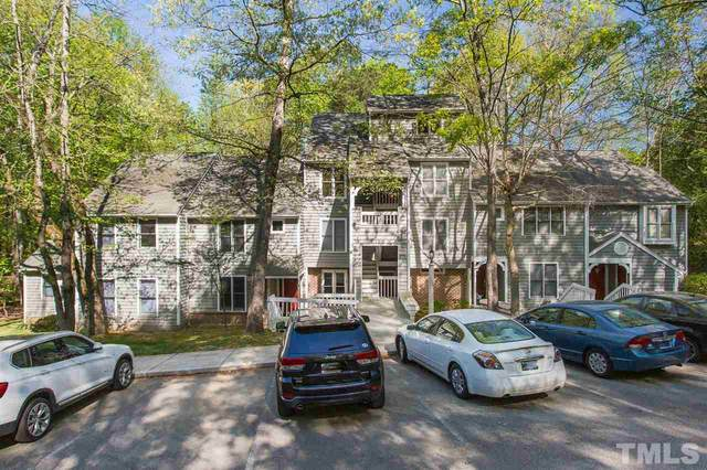 100 Hunting Chase 1C, Cary, NC 27513 (#2312578) :: Raleigh Cary Realty