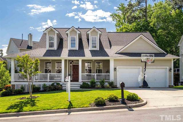 107 Mintawood Court, Cary, NC 27519 (#2312580) :: Team Ruby Henderson