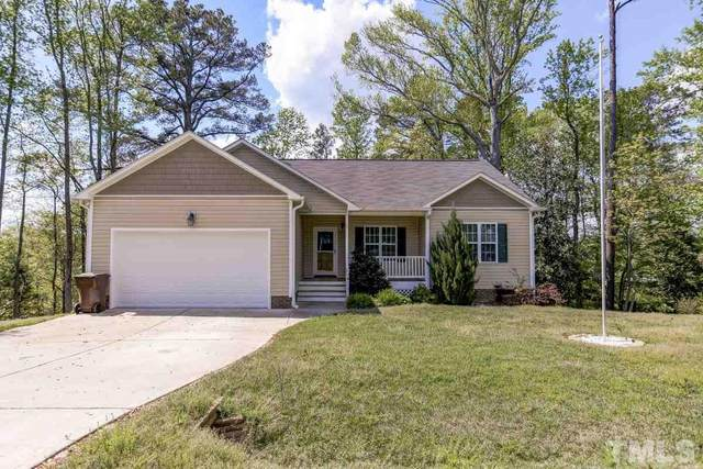 141 Leachburg Place, Garner, NC 27529 (#2312584) :: Raleigh Cary Realty