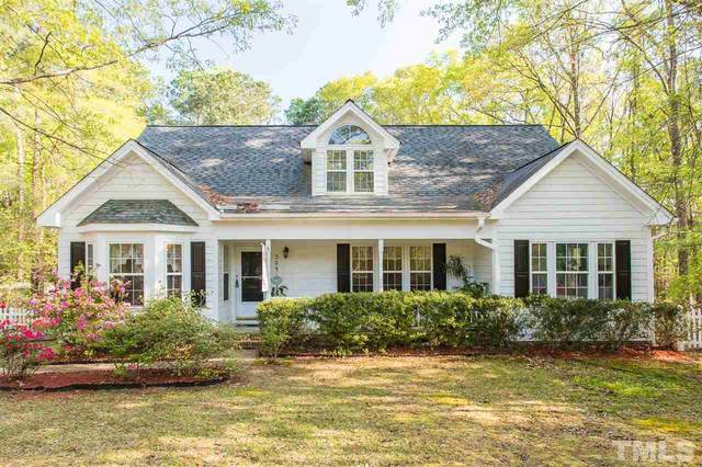 309 Monterey Court, Benson, NC 27504 (#2312585) :: Raleigh Cary Realty