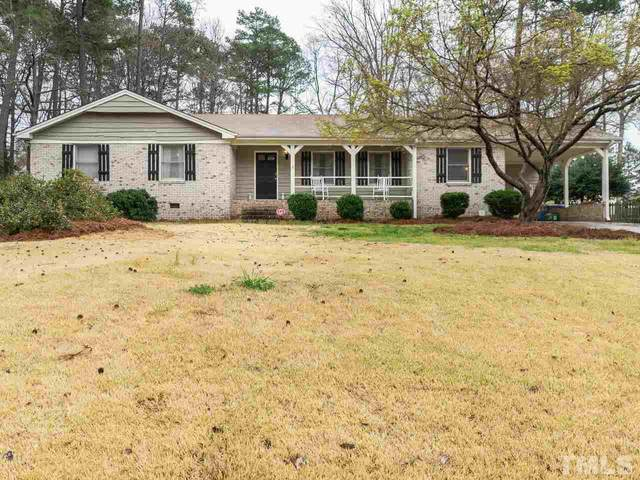 6704 Valley Drive, Raleigh, NC 27612 (#2312598) :: Raleigh Cary Realty