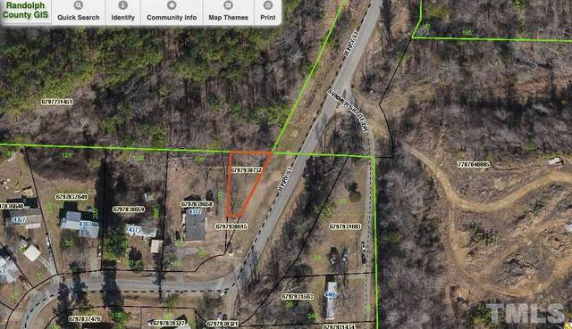 0 Jerry Road, Trinity, NC 27370 (#2312600) :: Raleigh Cary Realty