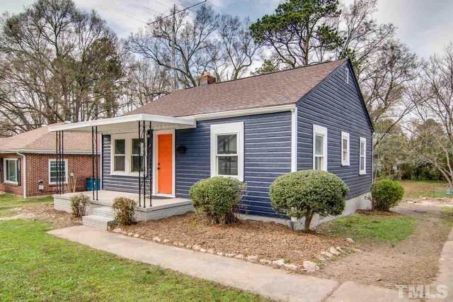 2611 Sater Street, Durham, NC 27703 (#2312603) :: Raleigh Cary Realty