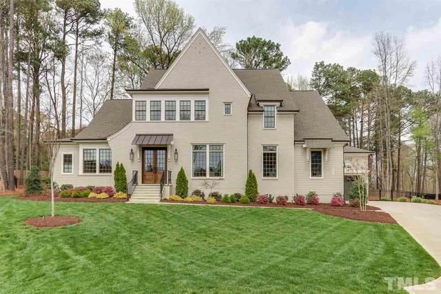 1100 Shadow Lake Drive, Raleigh, NC 27615 (#2312604) :: Raleigh Cary Realty