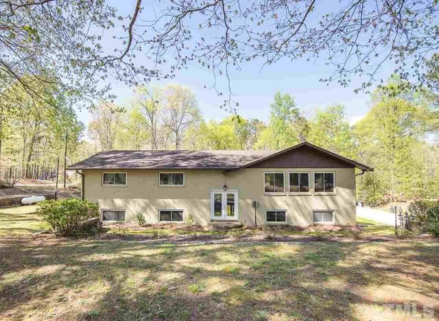 111 Cheyenne Drive, Louisburg, NC 27549 (#2312611) :: Raleigh Cary Realty
