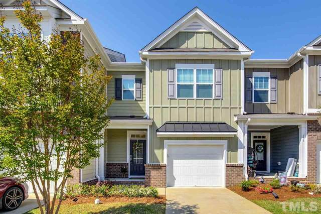 756 Treviso Lane, Apex, NC 27502 (#2312616) :: Raleigh Cary Realty