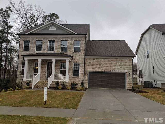 2889 Muchalls Lane #441, Apex, NC 27502 (#2312631) :: Classic Carolina Realty