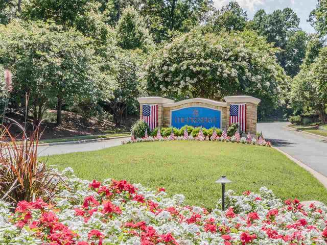 52 Golfers Ridge, Chapel Hill, NC 27517 (#2312638) :: The Jim Allen Group