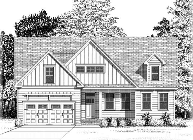 82 Old Hickory Drive, Raleigh, NC 27603 (#2312651) :: Rachel Kendall Team