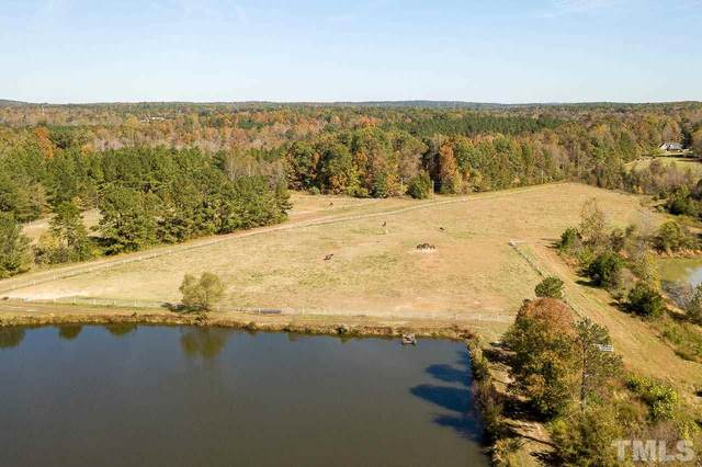 Lot 3 Three Fillies Trail, Mebane, NC 27302 (#2312660) :: The Jim Allen Group