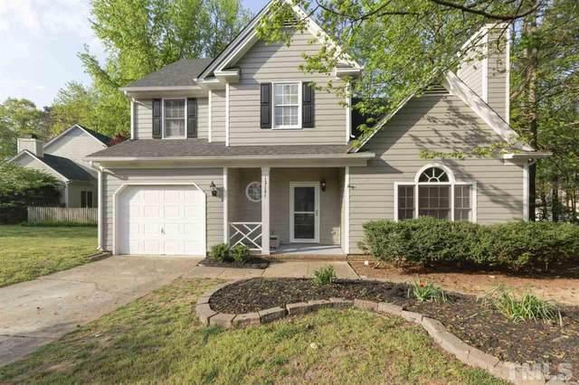 12121 Townmeade Court, Raleigh, NC 27613 (#2312662) :: Classic Carolina Realty