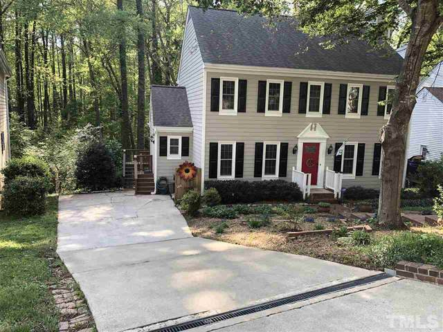 8313 Greywinds Drive, Raleigh, NC 27615 (#2312714) :: Raleigh Cary Realty
