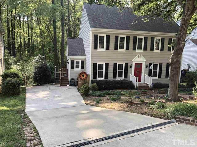 8313 Greywinds Drive, Raleigh, NC 27615 (#2312714) :: Classic Carolina Realty