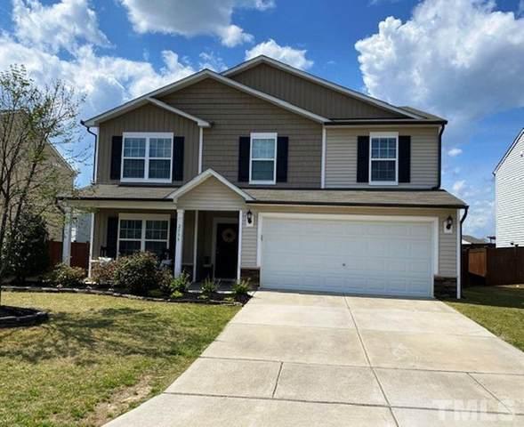 2539 Girvan Drive, Fuquay Varina, NC 27526 (#2312726) :: Raleigh Cary Realty