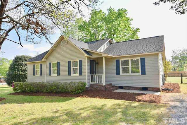 110 Riders Ridge Lane, Willow Spring(s), NC 27592 (#2312733) :: Raleigh Cary Realty