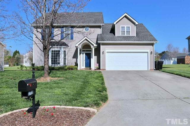 1710 Hanford Hills Road, Graham, NC 27253 (#2312744) :: Classic Carolina Realty