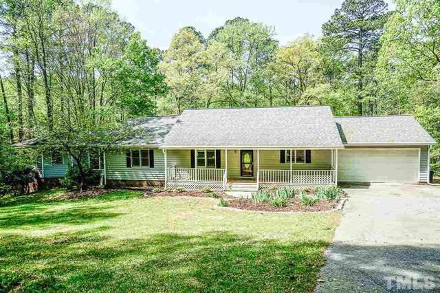 1108 Woodbrook Way, Garner, NC 27529 (#2312749) :: The Beth Hines Team