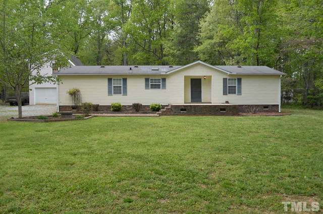 9714 La Mesa Lane, Timberlake, NC 27583 (#2312750) :: Classic Carolina Realty
