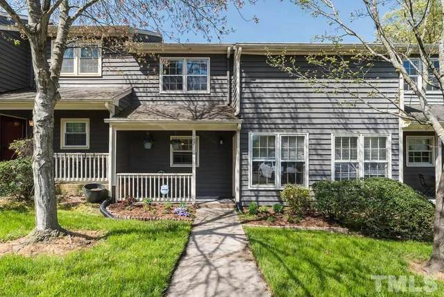 107 Long Shadow Place, Durham, NC 27713 (#2312759) :: Classic Carolina Realty
