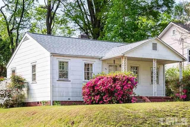 513 Bilyeu Street, Raleigh, NC 27606 (#2312765) :: Classic Carolina Realty