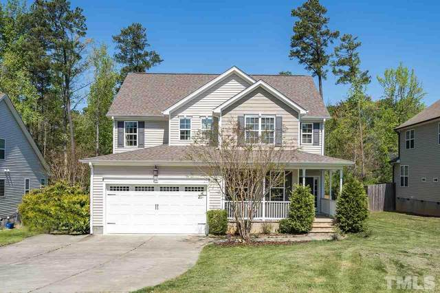 11616 Leesville Road, Raleigh, NC 27613 (#2312768) :: Classic Carolina Realty