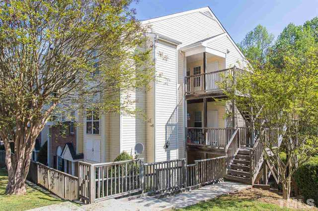 2201 Mountain Mist Court #303, Raleigh, NC 27603 (#2312796) :: Classic Carolina Realty