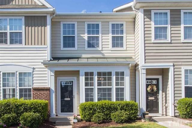 7824 Silverthread Lane, Raleigh, NC 27617 (#2312799) :: Classic Carolina Realty