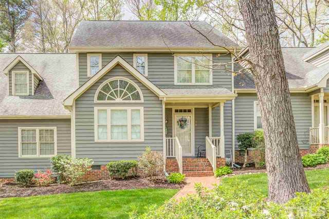 108 Loch Bend Lane, Cary, NC 27518 (#2312804) :: Classic Carolina Realty