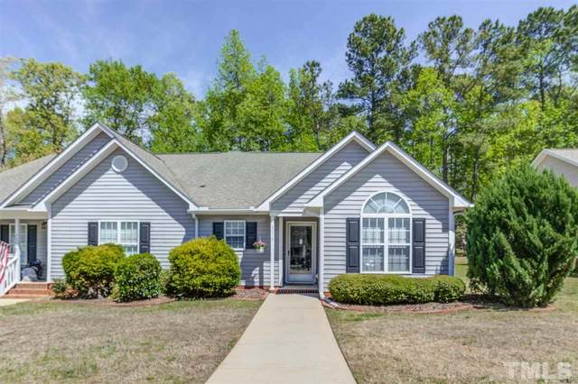 3618 E Cotton Gin Drive, Clayton, NC 27527 (#2312816) :: The Beth Hines Team