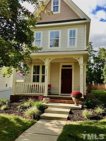 4418 Crystal Breeze Street, Raleigh, NC 27614 (#2312824) :: Real Estate By Design