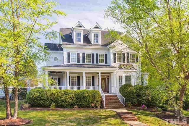 4516 Cheshire Downs Court, Raleigh, NC 27603 (#2312827) :: Classic Carolina Realty