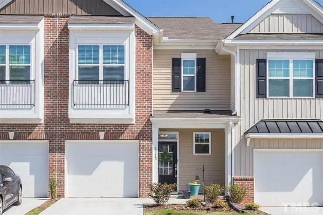 1215 Trilogy Boulevard, Morrisville, NC 27560 (#2312832) :: RE/MAX Real Estate Service