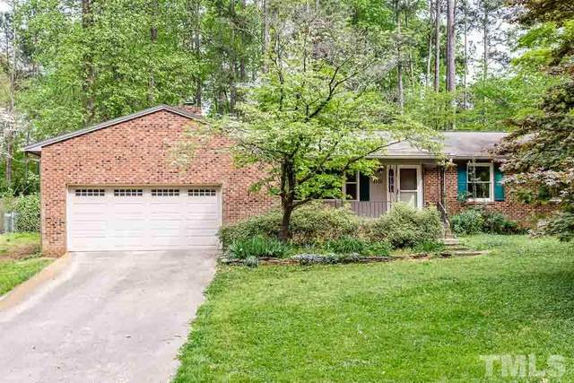 1316 Old Trinity Circle, Raleigh, NC 27607 (#2312836) :: Raleigh Cary Realty