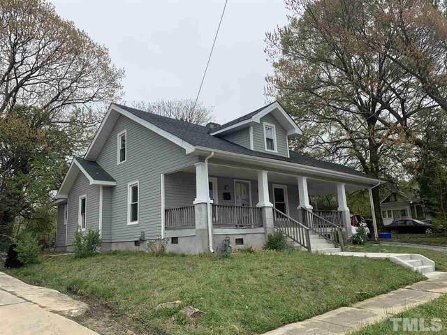 318 E 5th Street, Burlington, NC 27215 (#2312840) :: Classic Carolina Realty