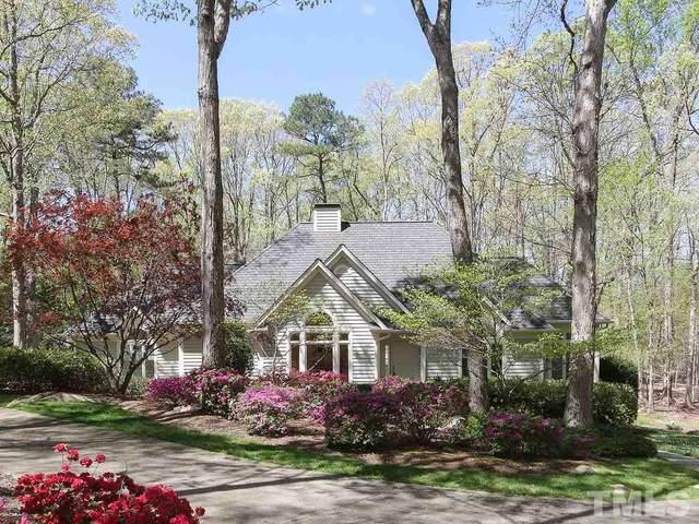 616 Booth Road, Chapel Hill, NC 27516 (#2312845) :: Classic Carolina Realty
