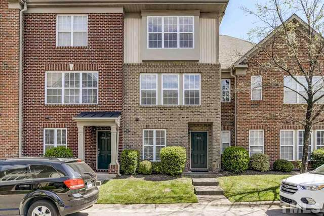 9813 Castain Drive, Raleigh, NC 27519 (#2312902) :: The Beth Hines Team