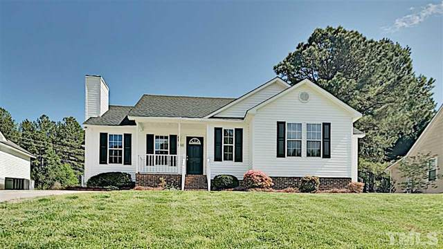 4408 Canadian Court, Raleigh, NC 27616 (#2312903) :: Classic Carolina Realty