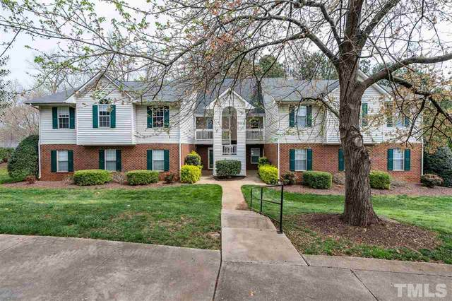 1222 Renshaw Court, Cary, NC 27518 (#2312909) :: Raleigh Cary Realty