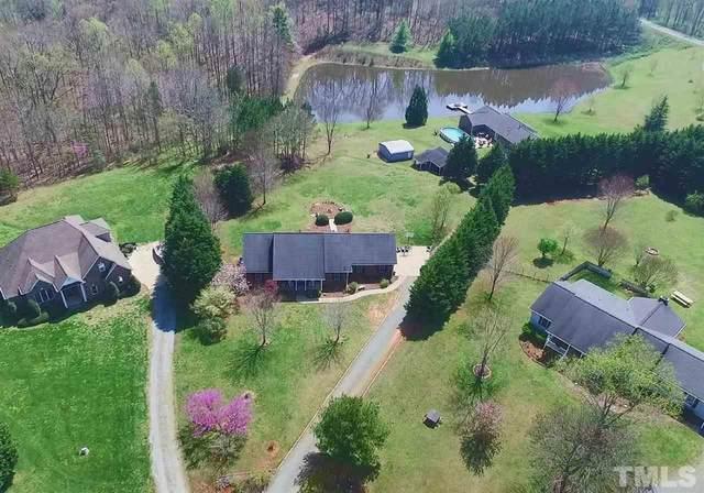 3000 River Hills Lane, Burlington, NC 27217 (#2312911) :: Classic Carolina Realty