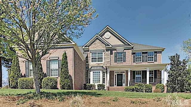 4140 Banks Stone Drive, Raleigh, NC 27603 (#2312928) :: The Beth Hines Team