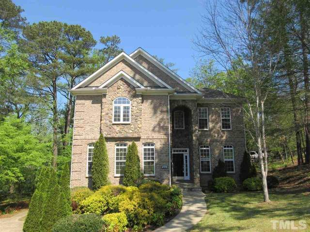 4833A North Hills Drive, Raleigh, NC 27612 (#2312935) :: The Beth Hines Team