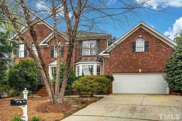 104 Black Tie Lane, Chapel Hill, NC 27514 (#2312938) :: Masha Halpern Boutique Real Estate Group