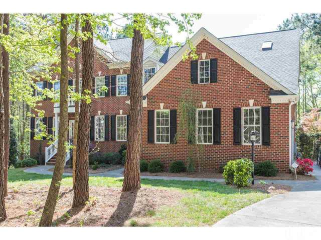 7844 Percussion Drive, Apex, NC 27539 (#2312942) :: Raleigh Cary Realty