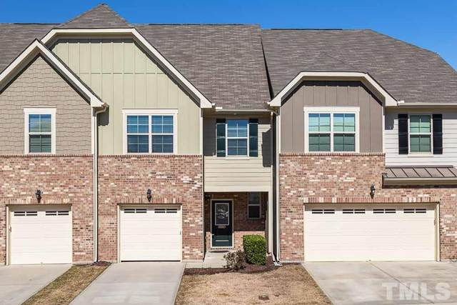 9304 Lennox Laurel Circle, Raleigh, NC 27617 (#2312948) :: Team Ruby Henderson