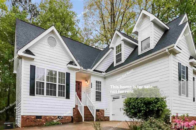 213 Somerset Farm Drive, Holly Springs, NC 27540 (#2312956) :: The Beth Hines Team
