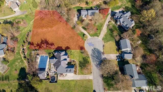 0 Gurney Court, Burlington, NC 27215 (#2312959) :: Raleigh Cary Realty