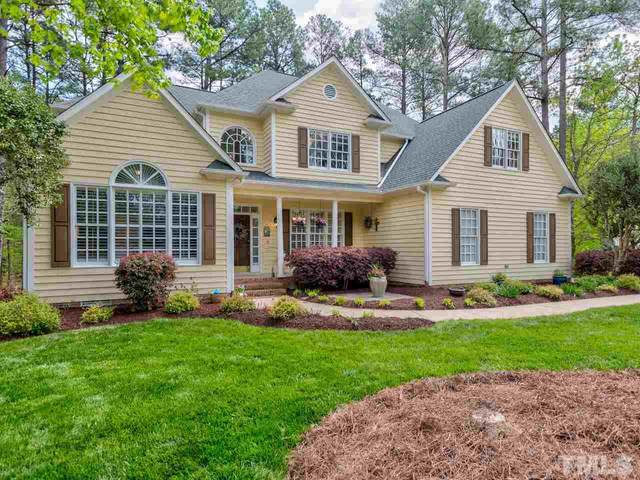 1818 Haddington Drive, Durham, NC 27712 (#2312977) :: Team Ruby Henderson