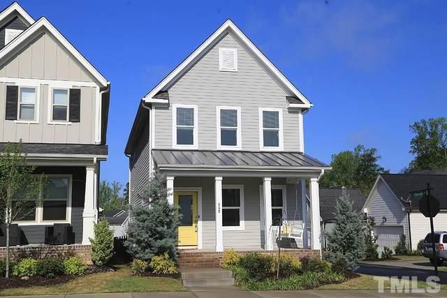 608 Mill Station Lane, Wendell, NC 27591 (#2313005) :: Classic Carolina Realty