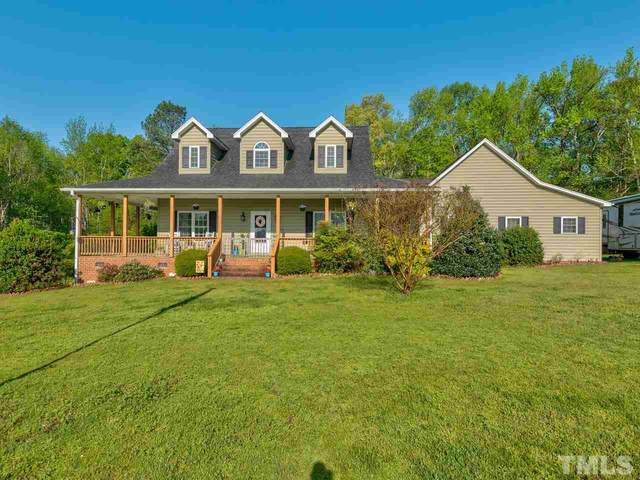 239 Epps Fork Road, Clarksville, VA 23927 (#2313011) :: The Results Team, LLC